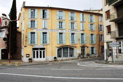 Logement pour curiste à Digne-les-Bains photo 0 adv1411924