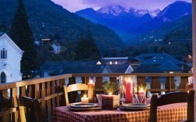 Logement pour curiste à Brides-les-Bains photo 0 adv090793