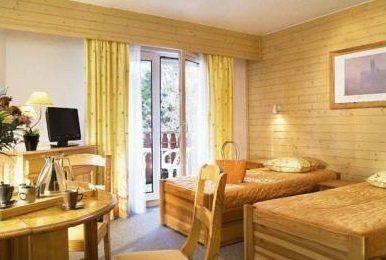 Logement pour curiste à Brides-les-Bains photo 3 adv090793