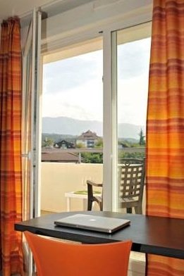 Logement pour curiste à Thonon-les-Bains photo 2 adv110794