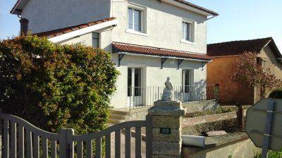 Logement pour curiste à Eugénie-les-Bains photo 0 adv2811941