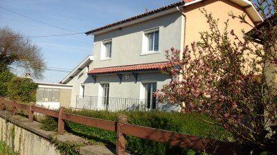 Logement pour curiste à Eugénie-les-Bains photo 1 adv2811941
