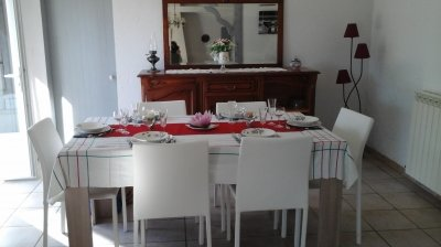 Logement pour curiste à Eugénie-les-Bains photo 2 adv2811941