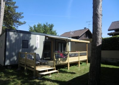 Logement pour curiste à Thonon-les-Bains photo 1 adv0712943