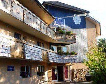 Logement pour curiste à Thonon-les-Bains photo 0 adv110795