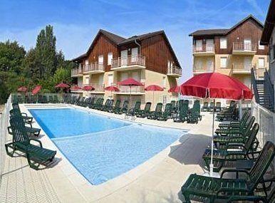 Logement pour curiste à Evian-les-Bains photo 0 adv110796