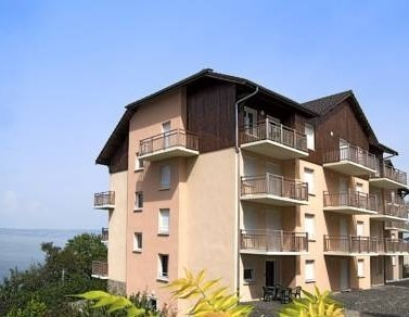 Logement pour curiste à Evian-les-Bains photo 1 adv110796