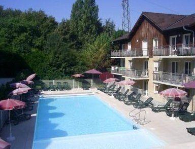 Logement pour curiste à Evian-les-Bains photo 2 adv110796