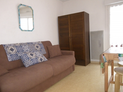 Logement pour curiste à Barèges photo 0 adv0102964