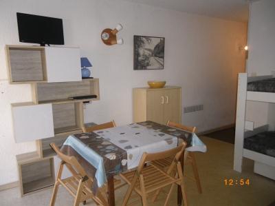 Logement pour curiste à Barèges photo 1 adv0102964