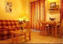 Logement pour curiste à Saint-Gervais-les-Bains photo 1 adv110797
