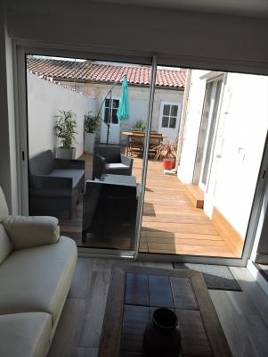 Logement pour curiste à Rochefort photo 4 adv1902980