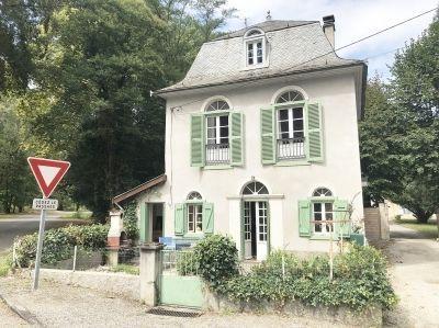 Logement pour curiste à Ornolac-Ussat-les-Bains photo 11 adv2003996