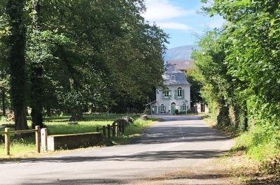 Logement pour curiste à Ornolac-Ussat-les-Bains photo 12 adv2003996