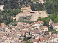 Thermalisme à Gréoux-les-Bains