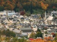 Thermalisme à Bagnères-de-Bigorre