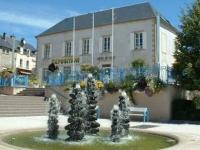 Thermalisme à Saint-Honoré-les-Bains