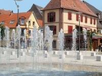Thermalisme à Niederbronn-les-Bains