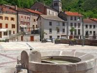 Thermalisme à Saint-Laurent-les-Bains