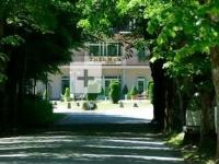 Thermalisme à Saint-Gervais-les-Bains